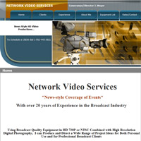 Network Video Services
