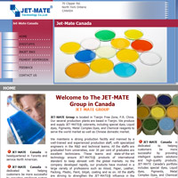 JET-MATE Group in Canada