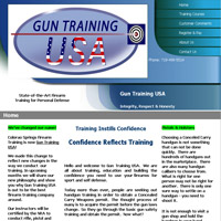Colorado Springs Handgun Training