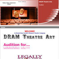 Dram Theatre Arts
